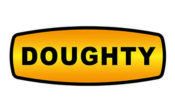Doughty Engineering Authorised Service Agents