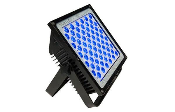 chromaflood 200 200w led flood light