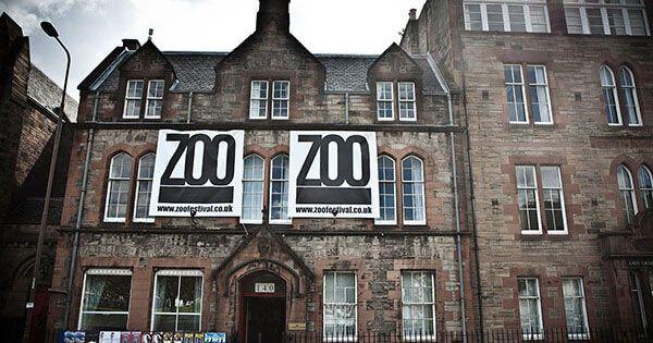 Music and arts theatre festival scotland