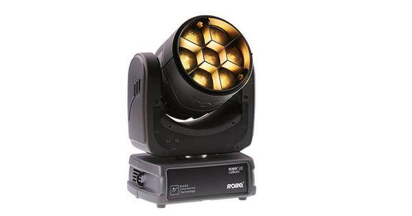 Robe LED Beam Moving head intelligent lighting rgb