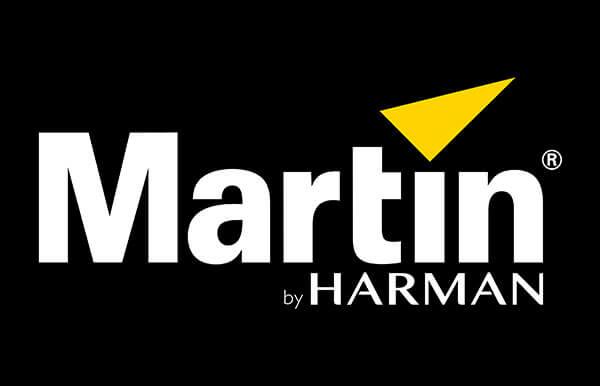 Martin Harman Logo