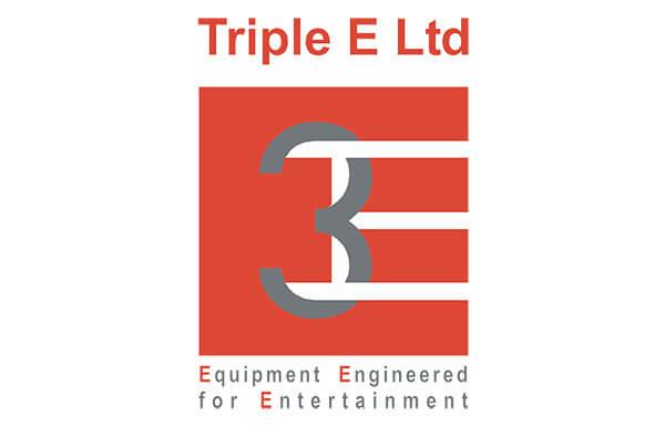Triple E Track Logo