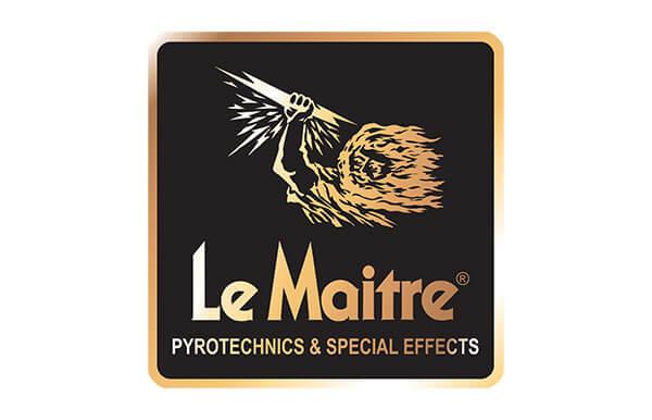 LeMaitre Logo