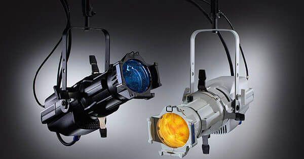 LED Spots Fixtures RGB