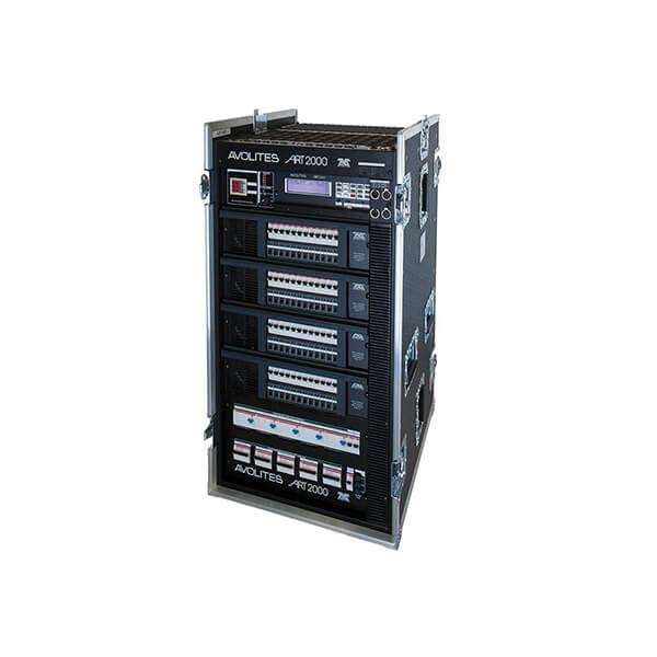 Avolites Art2000 Dimmer Rack
