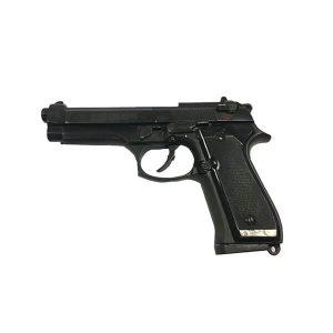 Blank Firing gun Beretta 8mm Pistol