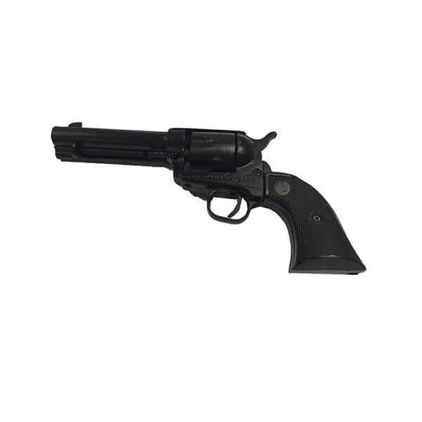 Blank-Firing gun Large Revolver 0.22mm Pistol