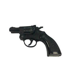 Blank Firing gun Small Revolver 0.22mm Pistol