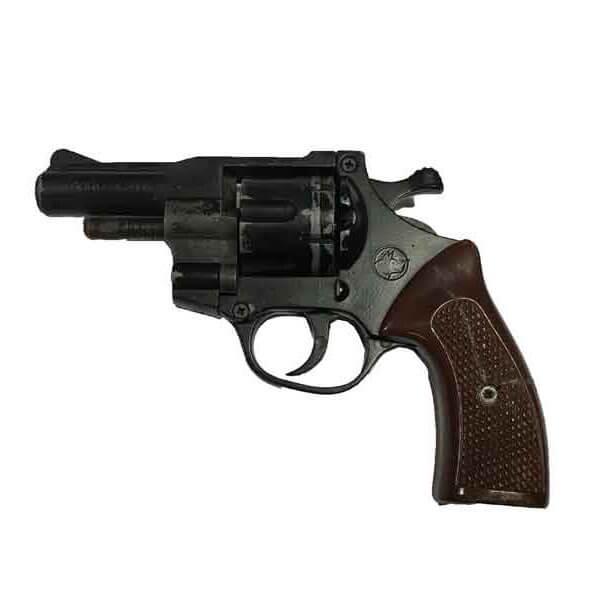 Blank Firing gun Small Revolver 9mm Pistol