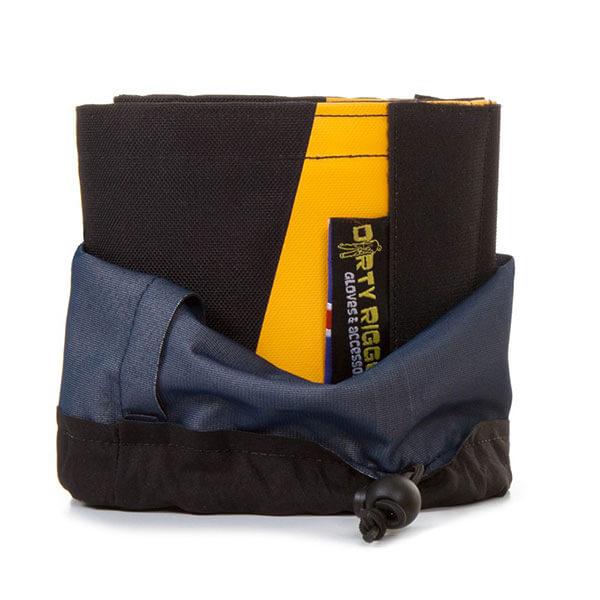 Dirty Rigger Carpet Crawler - Yellow and Black