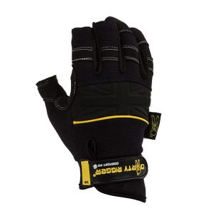 Dirty Rigger Comfort Fit Rigger Glove Framer