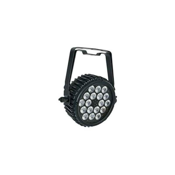 Compact 18 Tri LED
