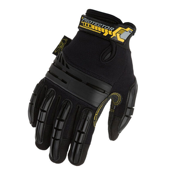 Dirty Rigger Protector V2 Heavy Duty Rigger Glove