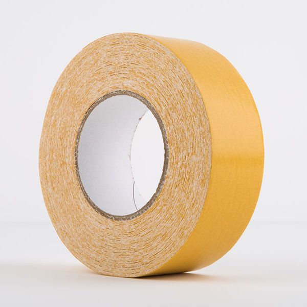 Double Sided High Tak Cloth Tape 50mm