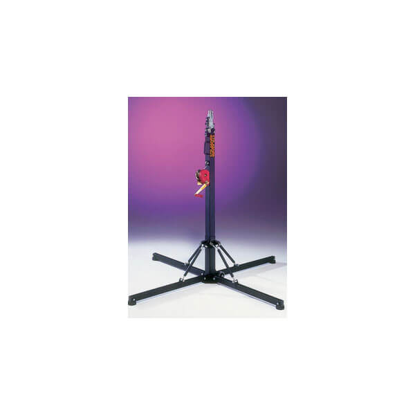 Doughty Strata Lighting Stand