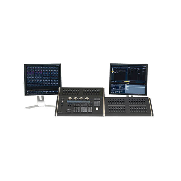 ETC Ion 3072 Lighting Console