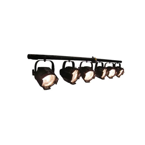 ETC Source Four Par 6 Lamp Bar