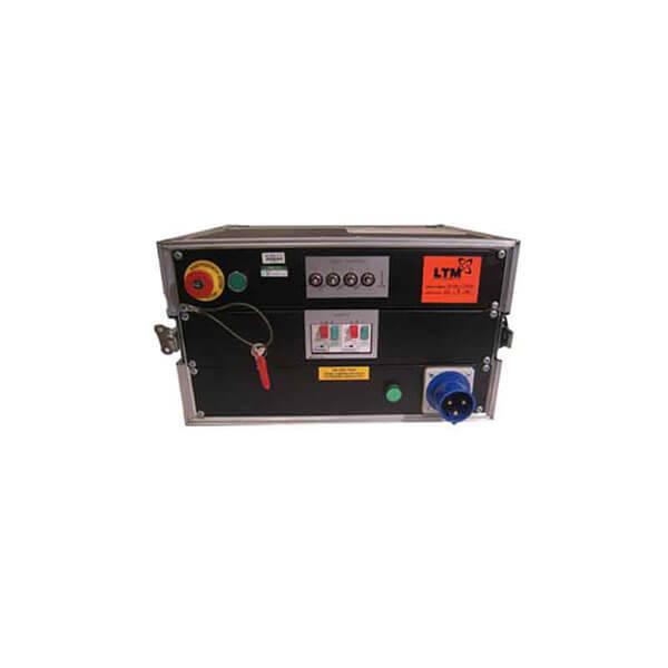Electric Hoist Controller 4way