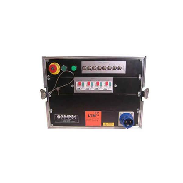 Electric Hoist Controller