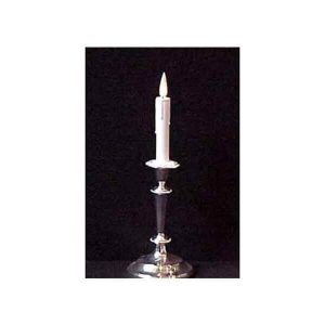 Flicker Candle Candlestick