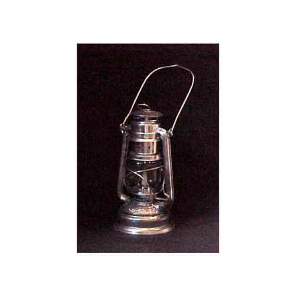 Flicker Candle Oil Lamp