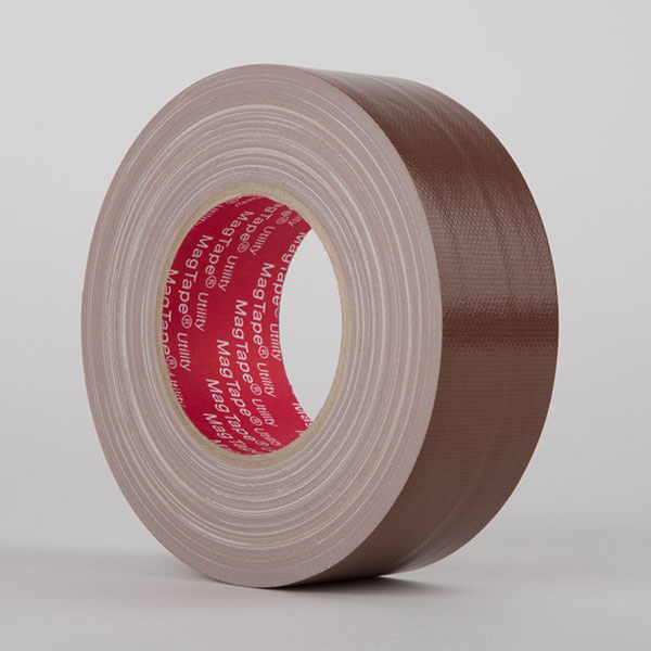 Gaffer-Tape-MagTape-Utility-Brown