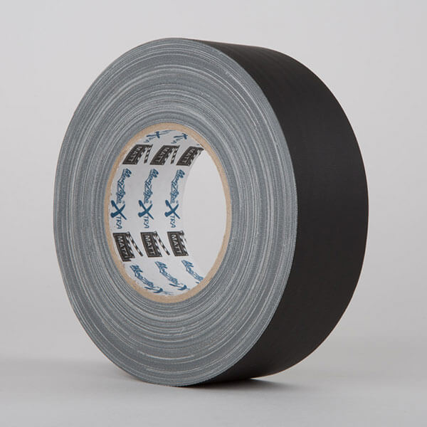 Gaffer-Tape-MagTape-Xtra-Matt-50mm-Black