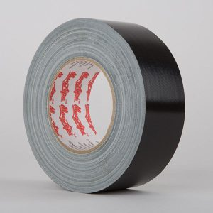 Gloss-Gaffer-Tape-MagTape-Original-Black
