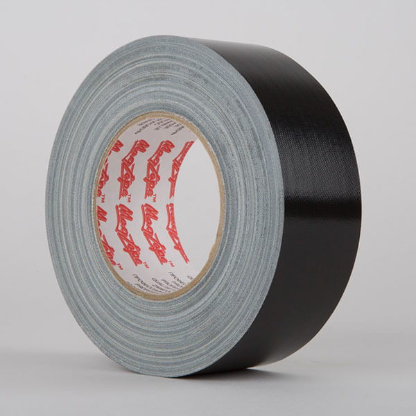 Gloss-Gaffer-Tape-MagTape-Original-Black