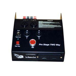 Lemaitre 2Way Controller