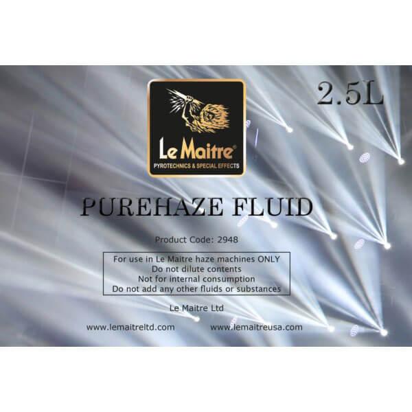 Lemaitre Pure Haze Fluid