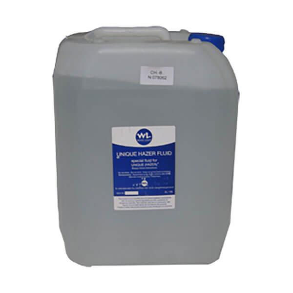 Look Solutions Unique Haze Fluid 10L