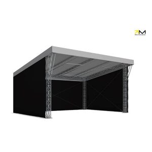 Milos MR0 Canopy Stage