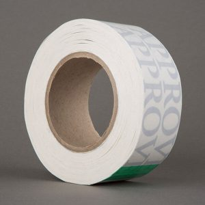 NEC Approved Double Sided Tape 50mm
