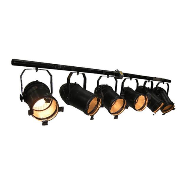 Parcan 6 Lamp Bar