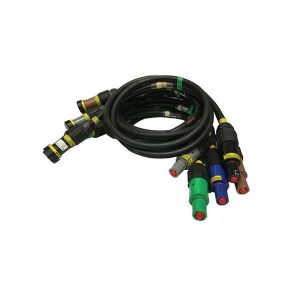 Powerlock Cable