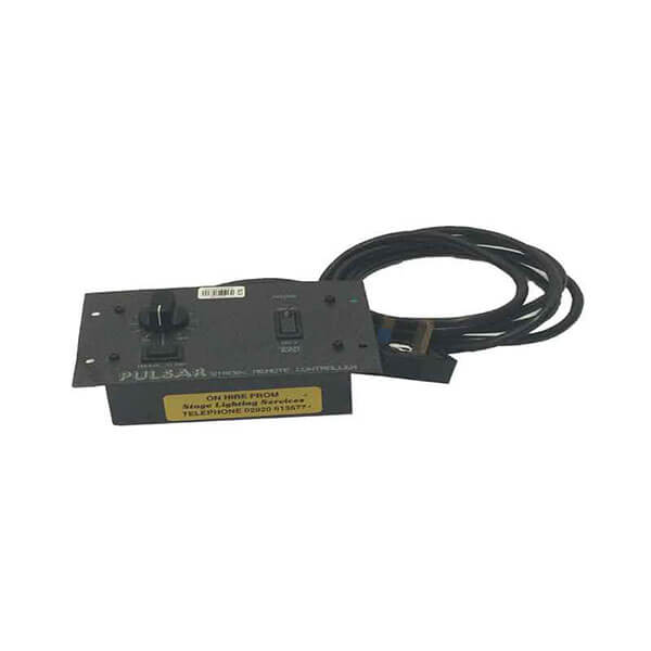 Pulsar Strobe Controller