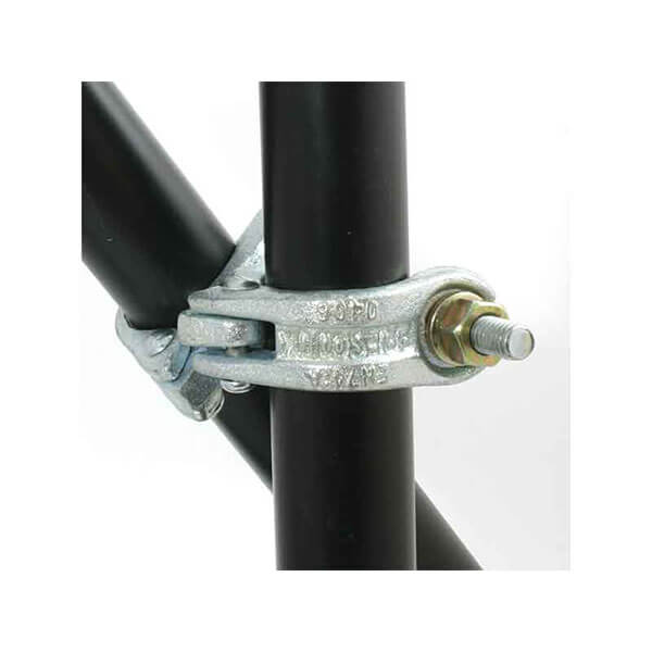 Scaffold Swivel Clamp