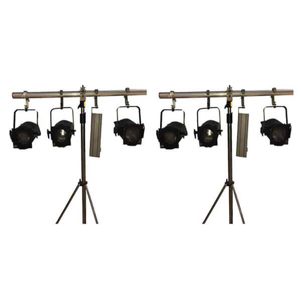 Six Lantern Lighting Kit