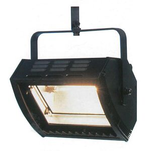 Strand Lighting 1 K Nocturne Floodlight