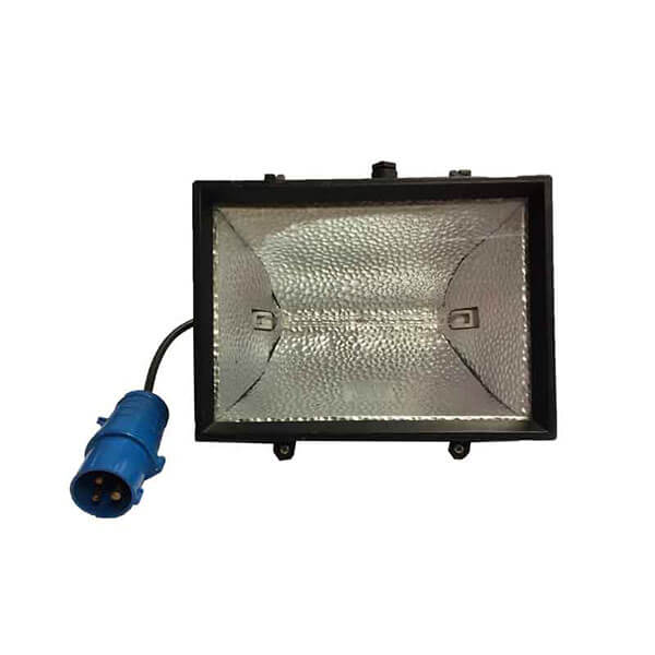Sunflood 500W 16a FLoodlight
