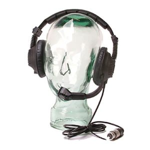 Tecpro DMH220 Double Muff Headset