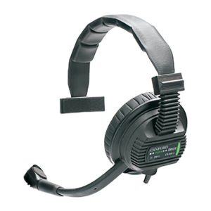 TecproSMH120 Single Muff Headset