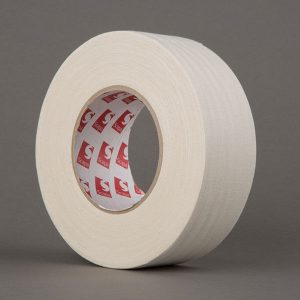 Unbleached Cloth Tape 50mm