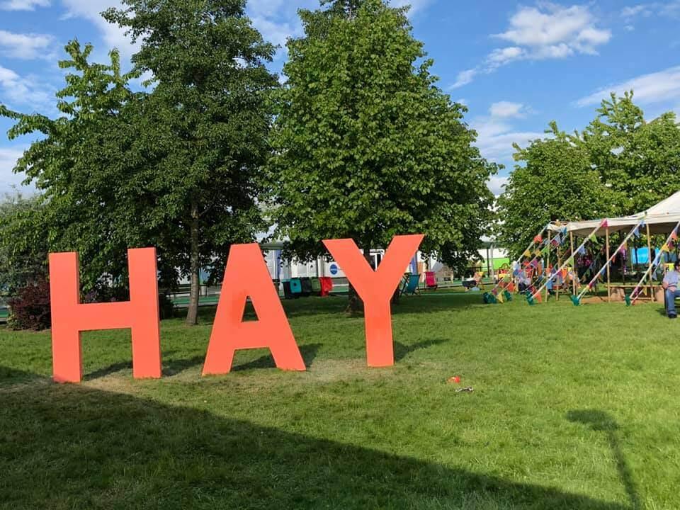 Hay Festival 2019