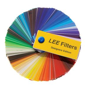 Lighting Filters - LEE Filters