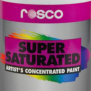 Rosco Supersaturated Paints