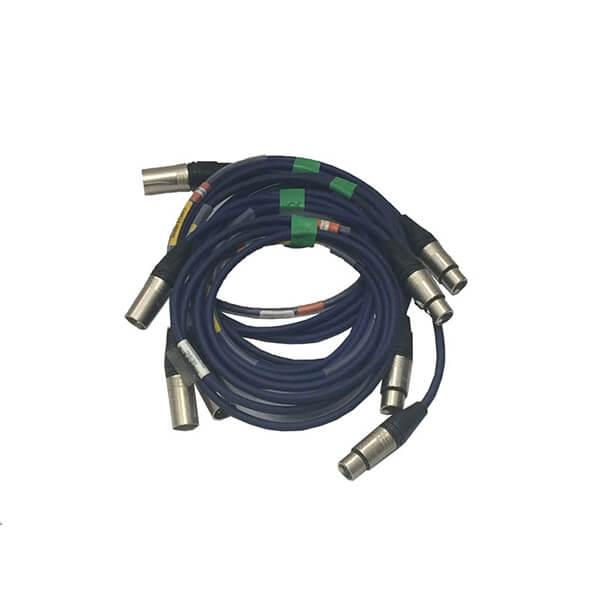 XLR 3 Pin