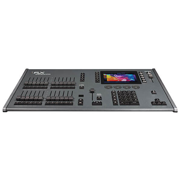 Zero 88 FLX Lighting Console
