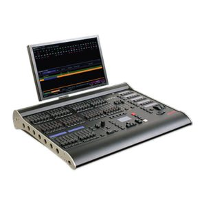 Zero 88 Solution Lighting Console